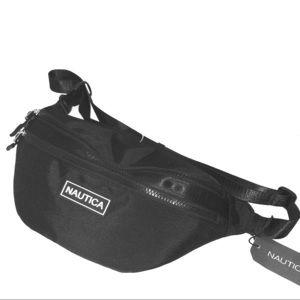 Nautical Belt Bag / Fanny Pack